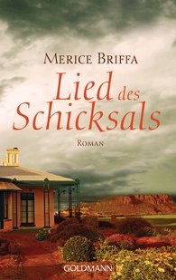 Merice  Briffa - Lied des Schicksals