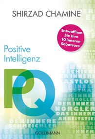 Shirzad  Chamine - PQ - Positive Intelligenz