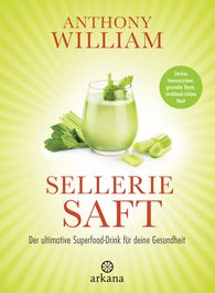 Anthony  William - Selleriesaft