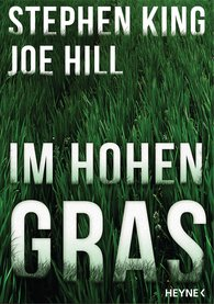 Stephen  King, Joe  Hill - Im hohen Gras