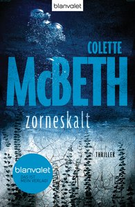Colette  McBeth - zorneskalt