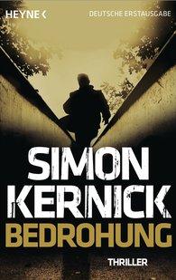 Simon  Kernick - Bedrohung
