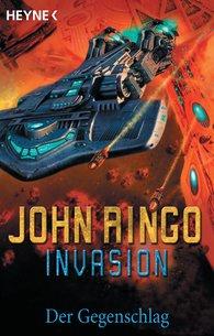 John  Ringo - Invasion - Der Gegenschlag