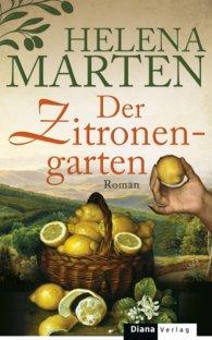 Helena  Marten - Der Zitronengarten