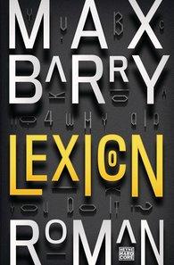 Max  Barry - Lexicon