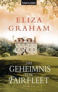 Eliza  Graham - Das Geheimnis von Fairfleet