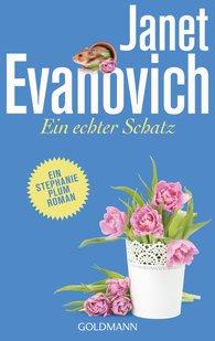 Janet  Evanovich - Ein echter Schatz