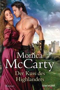 Monica  McCarty - Der Kuss des Highlanders