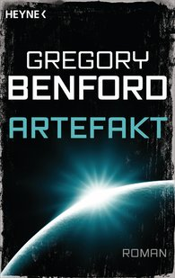 Gregory  Benford - Artefakt