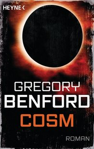Gregory  Benford - Cosm