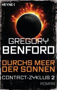 Gregory  Benford - Durchs Meer der Sonnen