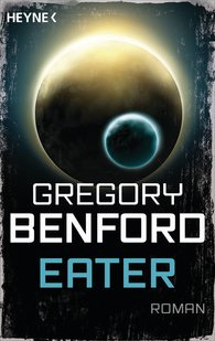 Gregory  Benford - Eater
