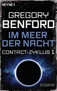 Gregory  Benford - Im Meer der Nacht