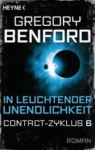 Gregory  Benford - In leuchtender Unendlichkeit