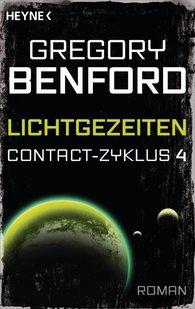 Gregory  Benford - Lichtgezeiten