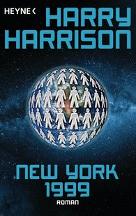 Harry  Harrison - New York 1999