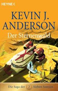 Kevin J.  Anderson - Der Sternenwald
