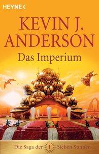 Kevin J.  Anderson - Das Imperium