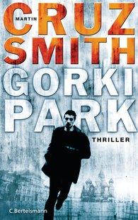 Martin  Cruz Smith - Gorki Park