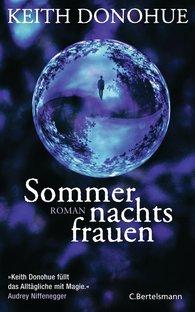 Keith  Donohue - Sommernachtsfrauen