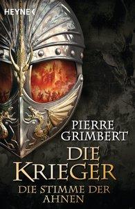 Pierre  Grimbert - Die Stimme der Ahnen