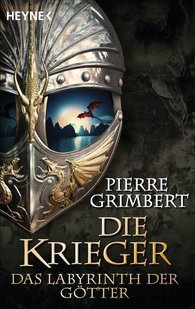 Pierre  Grimbert - Das Labyrinth der Götter