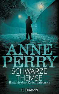 Anne  Perry - Schwarze Themse