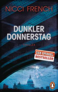 Nicci  French - Dunkler Donnerstag