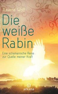 Ravena  Wolf - Die weiße Rabin