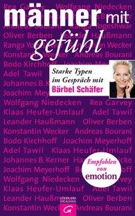 Bärbel  Schäfer  (Hrsg.) - Männer mit Gefühl