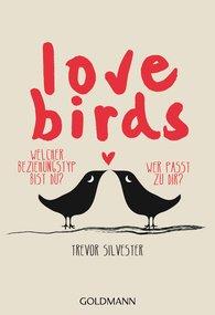 Trevor  Silvester - Lovebirds