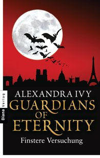 Alexandra  Ivy - Guardians of Eternity - Finstere Versuchung
