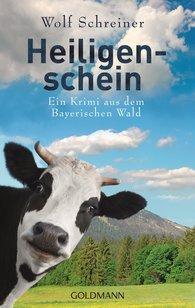 Wolf  Schreiner - Heiligenschein