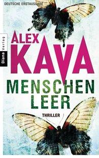 Alex  Kava - Menschenleer