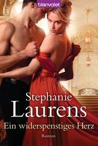 Stephanie  Laurens - Ein widerspenstiges Herz
