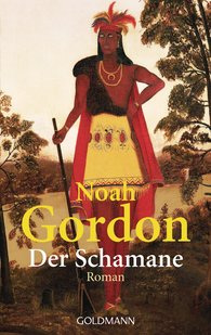 Noah  Gordon - Der Schamane