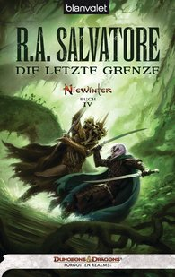 R.A.  Salvatore - Niewinter 4