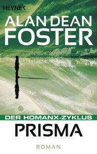 Alan Dean  Foster - Prisma