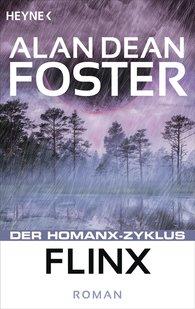 Alan Dean  Foster - Flinx
