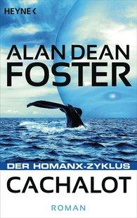 Alan Dean  Foster - Cachalot