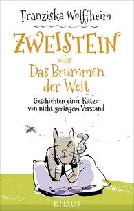 Franziska  Wolffheim - Zweistein oder Das Brummen der Welt
