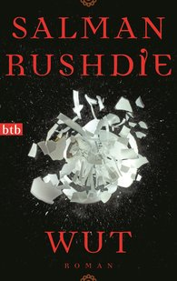 Salman  Rushdie - Wut