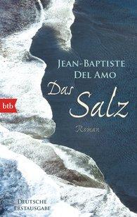 Jean-Baptiste  Del Amo - Das Salz
