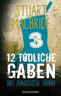 Stuart  MacBride - Zwölf tödliche Gaben 3