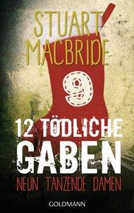Stuart  MacBride - Zwölf tödliche Gaben 9