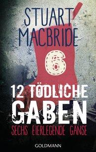 Stuart  MacBride - Zwölf tödliche Gaben 6