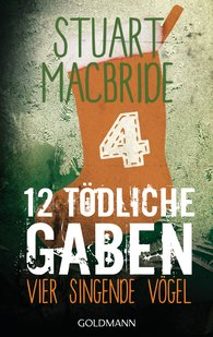 Stuart  MacBride - Zwölf tödliche Gaben 4