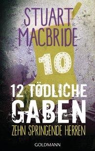 Stuart  MacBride - Zwölf tödliche Gaben 10