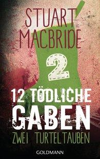 Stuart  MacBride - Zwölf tödliche Gaben 2