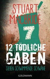 Stuart  MacBride - Zwölf tödliche Gaben 7
